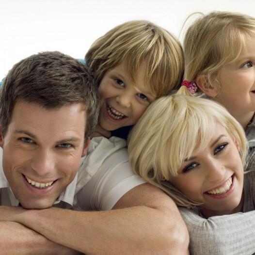 Efikasno roditeljstvo