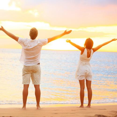 Privlačenje idealnih partnera