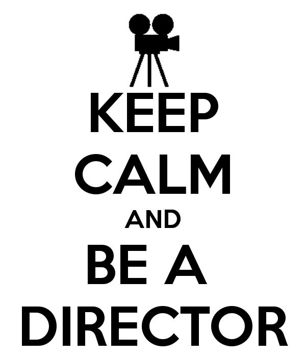 Budi sopstveni režiser